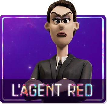 L'agent Red