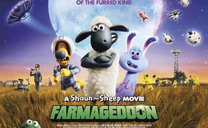 Brand New Farmageddon Trailer