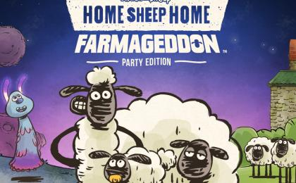 Home Sheep Home: Farmageddon Party